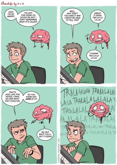 Mental Melody