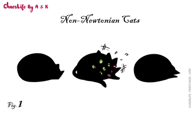 Non Newtonian Cats Fig 1