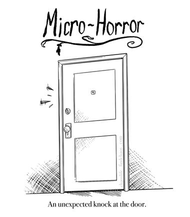 Micro Horror Knock