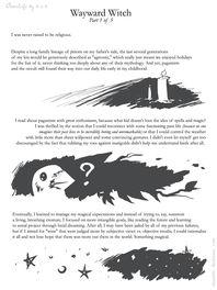 Wayward Witch Part 1