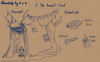 Blanket Forts: 5 – Scout's Fort