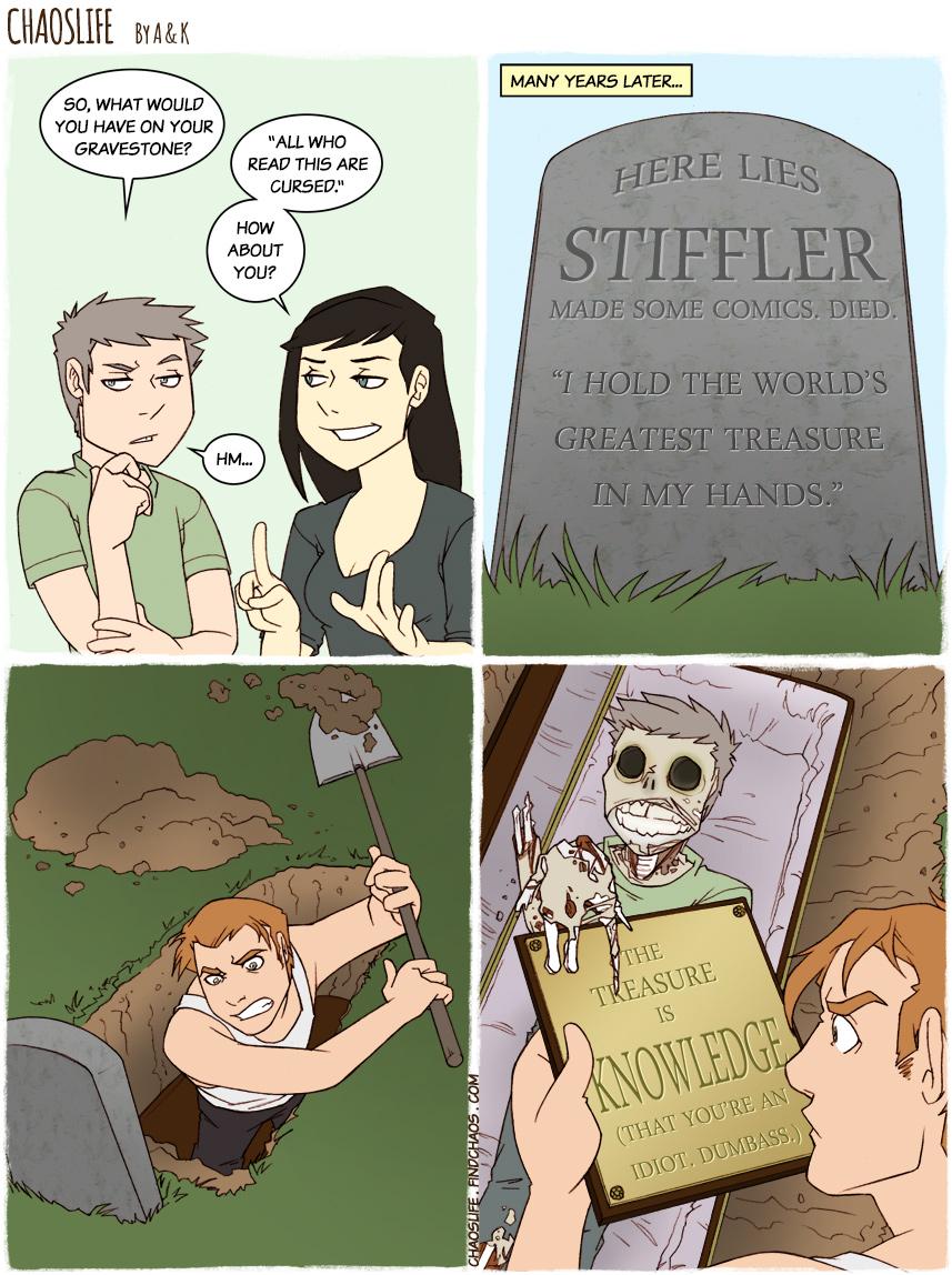 Death's Dictum