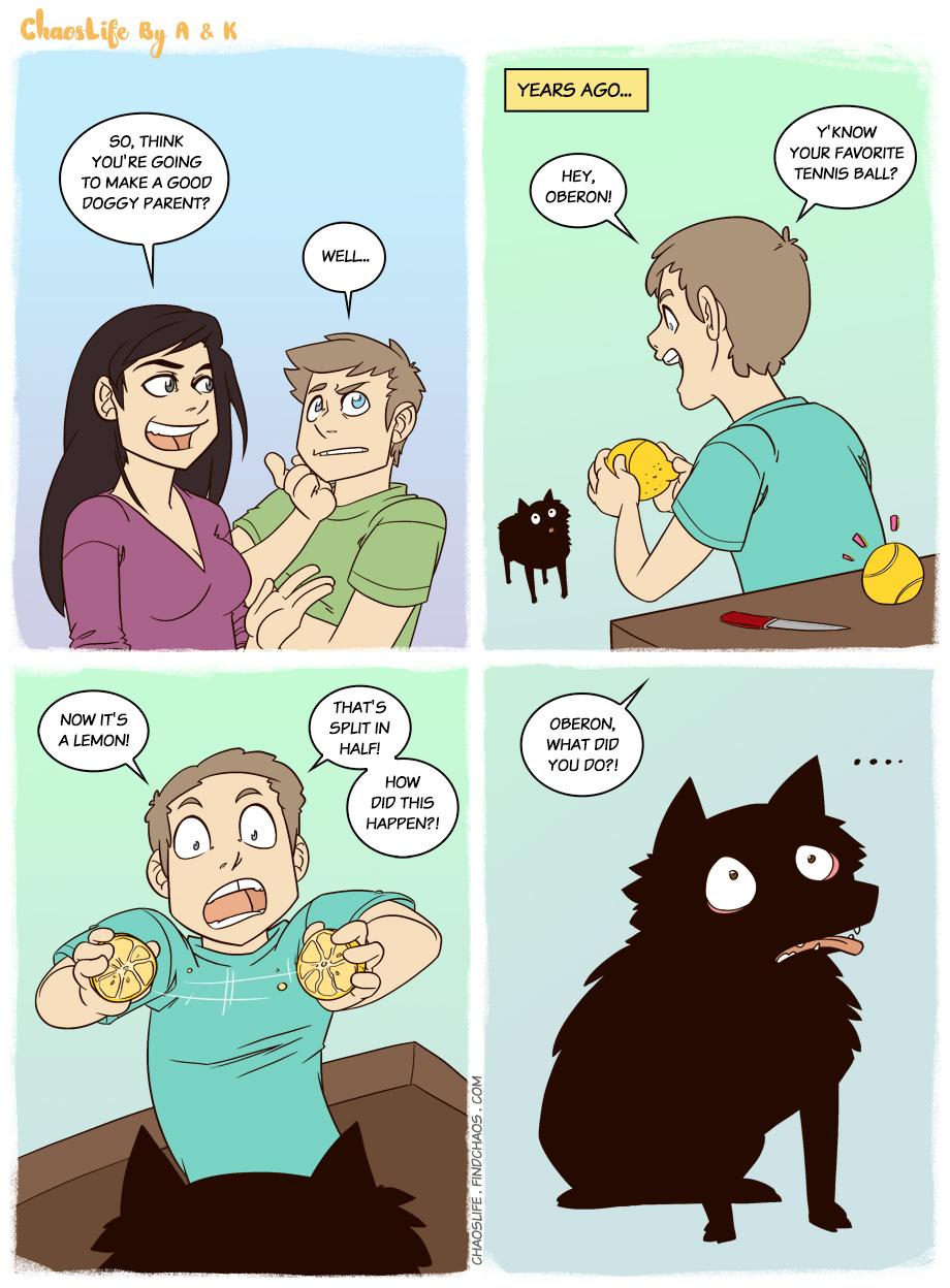 Poor Parenting