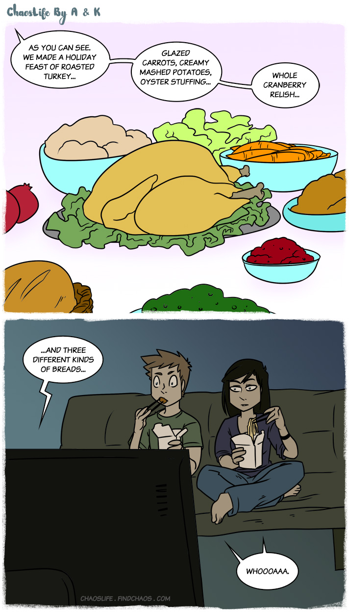 Fantastical Feast