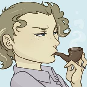 A – Sherlock-style